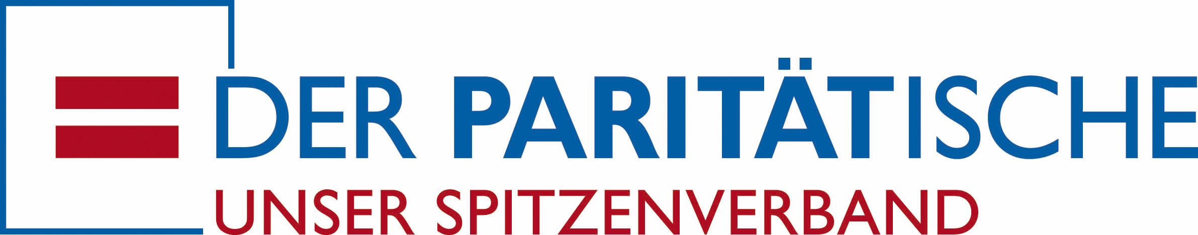 Logo Parität BW